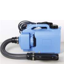 INMAKER ULV Fogger Machine, 1 Pcs Electric Portable Sprayer, 1.32 US Gal Capacity,8feet,110V/60HZ