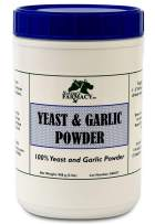 Dogzymes Yeast & Garlic Powder
