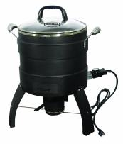 Masterbuilt 20100809 Butterball Oil-Free Electric Turkey Fryer and Roaster