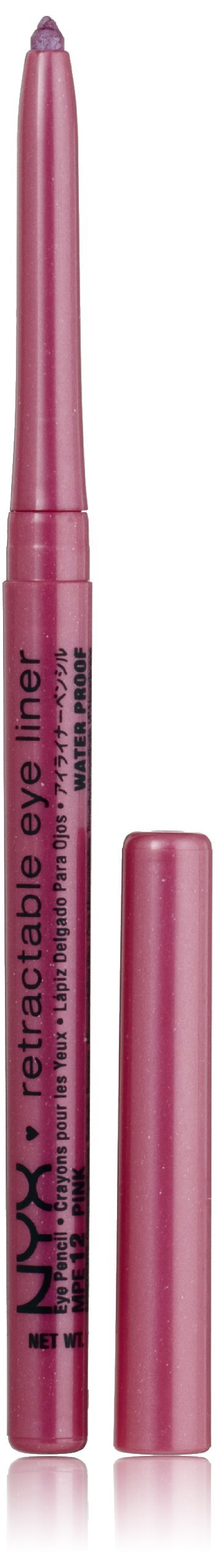 NYX Mechanical Eye Pencil, Pink