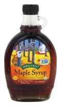 Coombs Family Farms Maple Syrup, Organic Grade A, Dark Color, Robust Taste, 12oz …