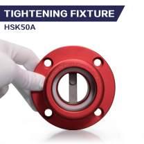 SFX HSK50A Tool Holder Tightening Fixture for Universal CNC Equipment HSK50 Tool Holder