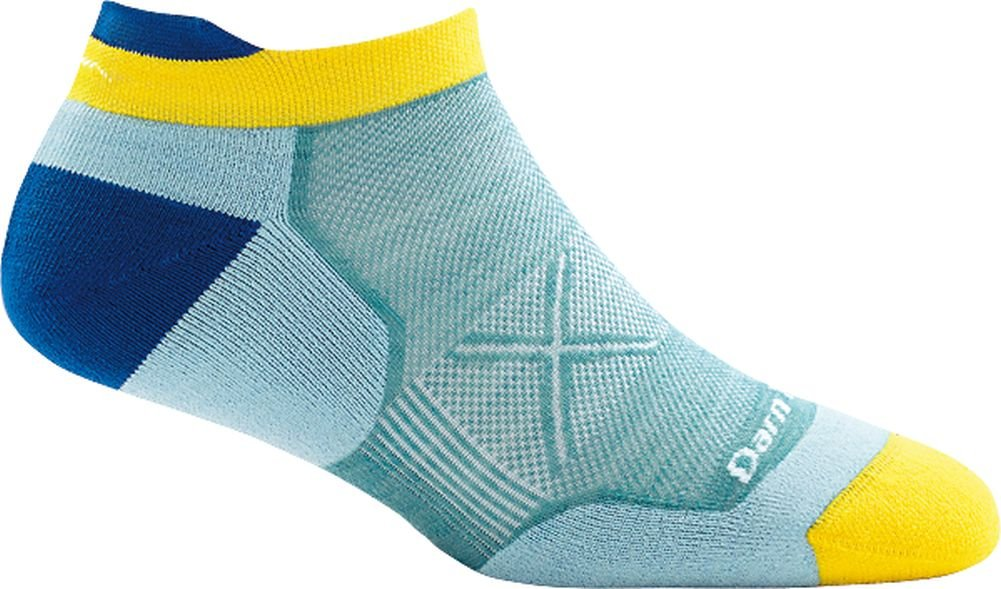 Darn Tough Vertex No Show Tab Ultra-Light Sock