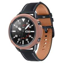 Spigen Liquid Air Armor Designed for Galaxy Watch 3 Case 45mm (2020) - Bronze