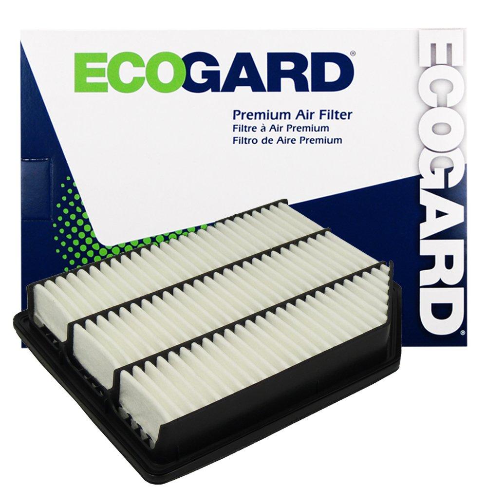 ECOGARD XA5816 Premium Engine Air Filter Fits Hyundai Veracruz 3.8L 2007-2012