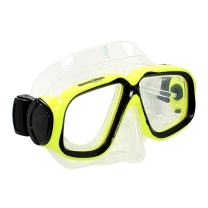 Deep Blue Gear - Maui Jr. Kids Snorkeling Mask with Optical Corrective Lenses
