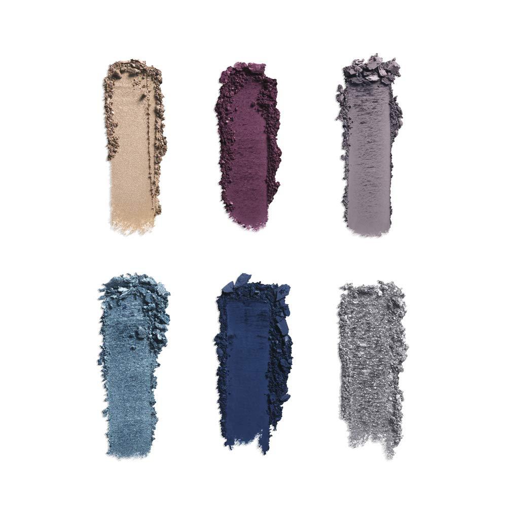 NYX PROFESSIONAL MAKEUP Ultimate Edit Petite Shadow Palette, Eyeshadow Palette, Ash