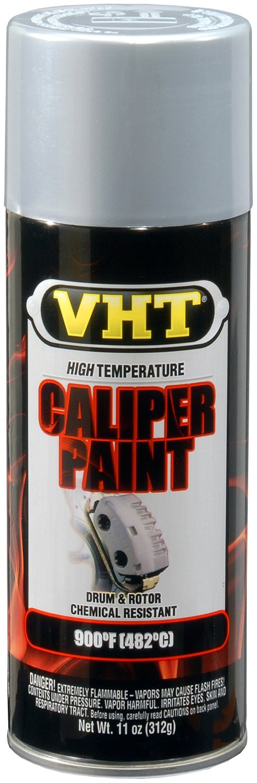 VHT SP735 Cast Aluminum Brake Caliper Paint Can - 11 oz.