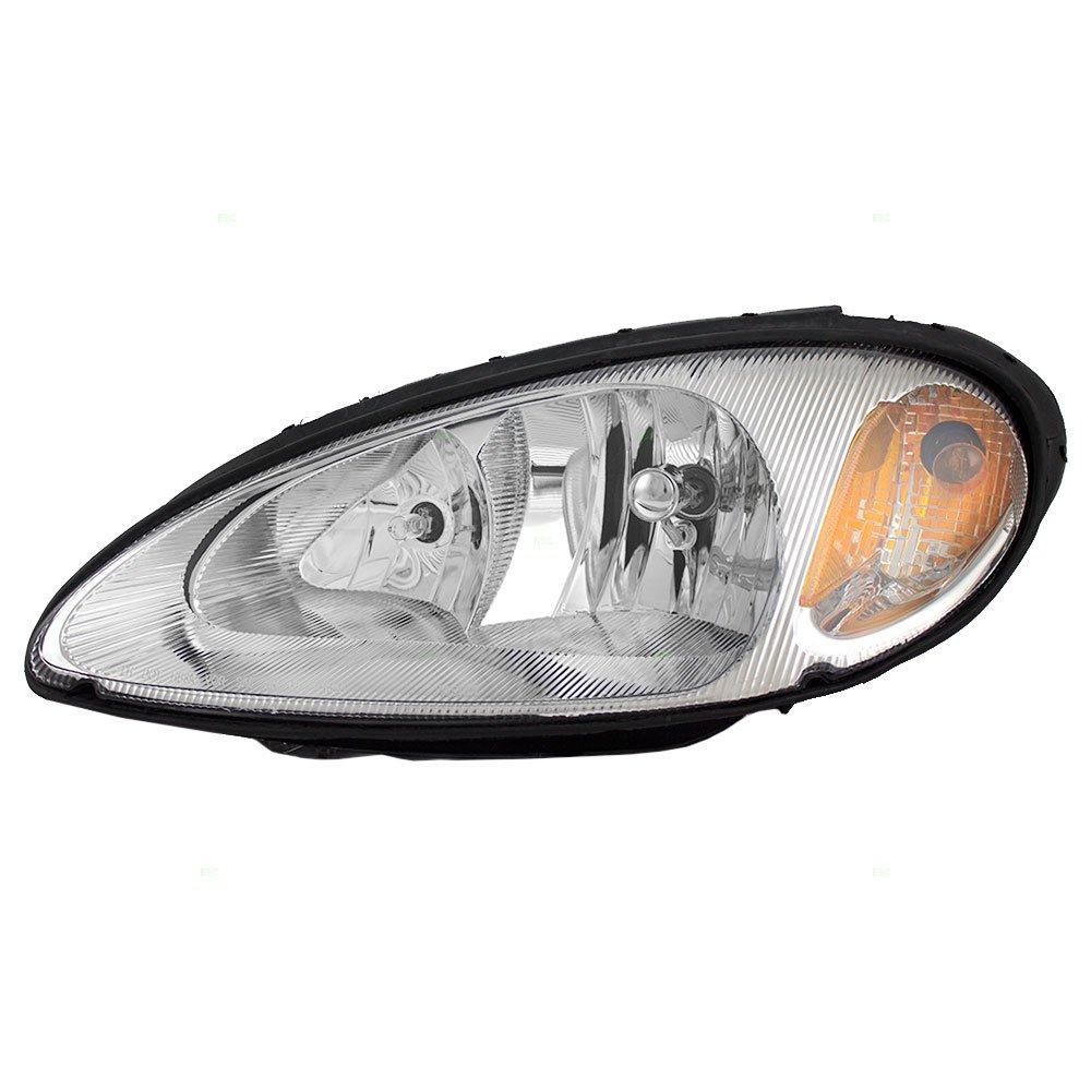 Drivers Headlight Headlamp Replacement for Chrysler 5288765AI