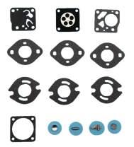 Tuzliufi Replace Carb Carburetor Rebuild Repair Kit Tillotson HU 99B 99E 100B 100D 106A 107B 107C 107D 108A 108C 108D 108E 109A 110A 112B 112D 113B 113C 114B 114D 118A 119A TC200 TC300 Tecumseh Z268