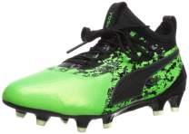PUMA Unisex-Child One 19.1 Firm/Artificial Ground Soccer Shoe