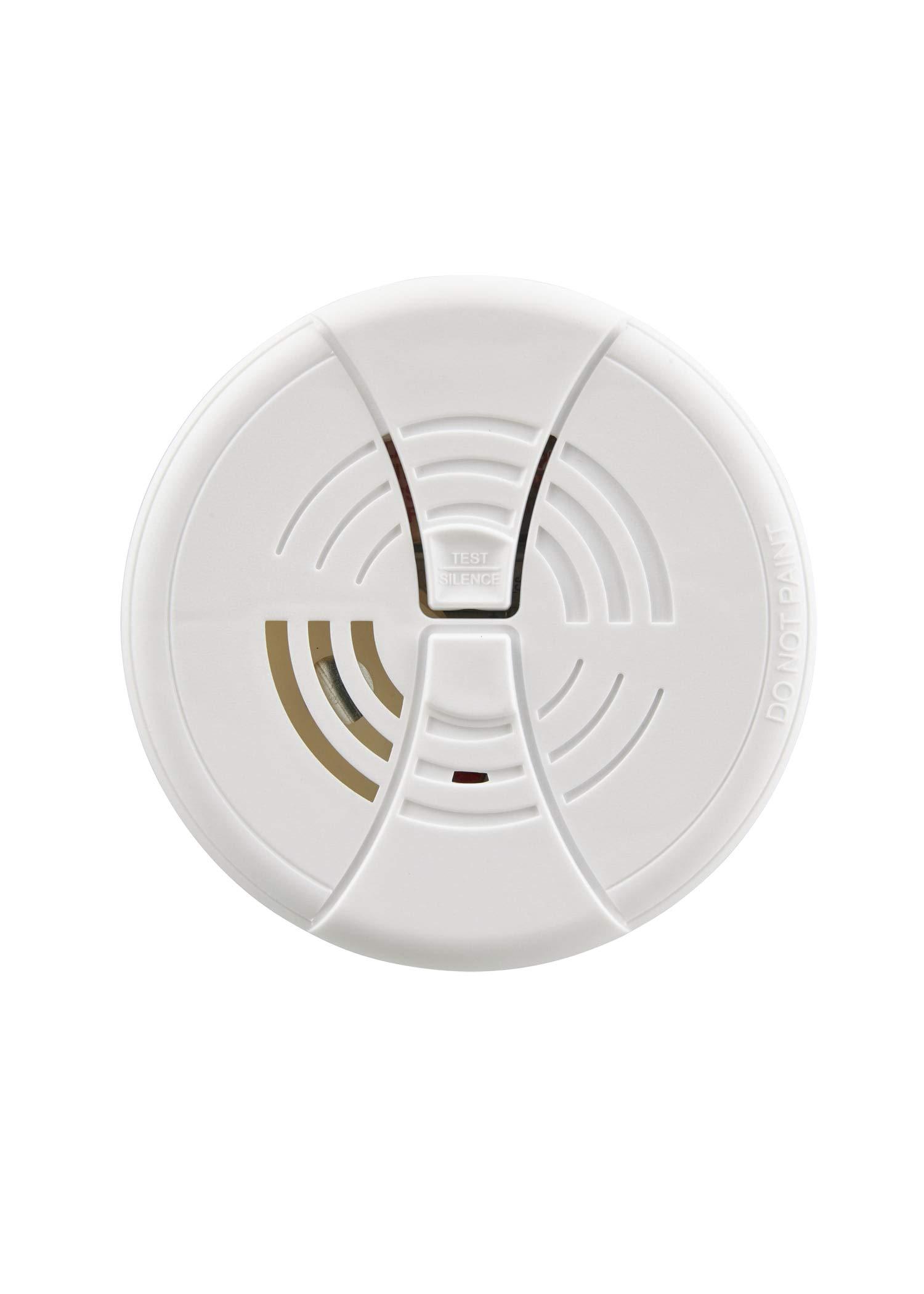 First Alert FG250 BRK Brands, Inc FG250RV Detector Smoke 9V