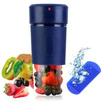 Portable Blender/Mini Personal Blender with 350ML BPA-Free Juicer Cup/Smoothie Blender, Fruit Mixer for Juice, Smoothie and Milkshake