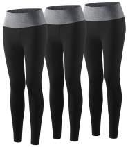 Wantdo Women's Lightweight Running Shorts 2 in 1 Quick Dry