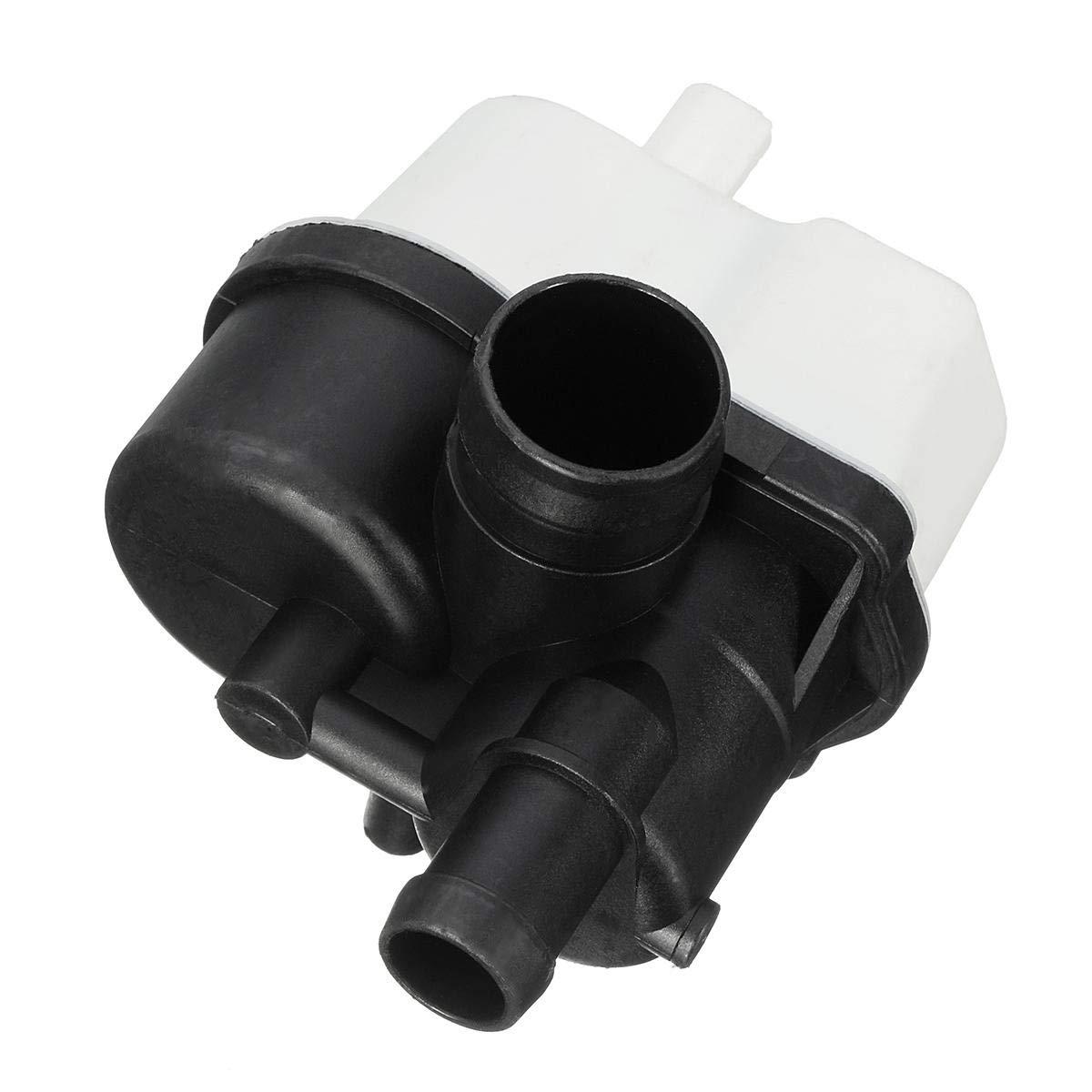 0261222018 Fuel Vapor EVAP Leak Detection Pump For 128i M3 330xi 330Ci 325xi 325Ci 335i 328i xDrive M5 540i 525i X1 X3 X5 X6 Z3 Z4 Z8 1 3 5 6 7 Series A3 16137193479 Self-Diagnosis Module