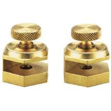 General Tools 803 Brass Stair Gage Set