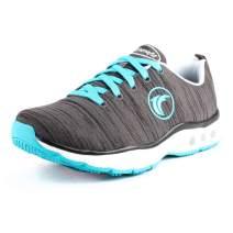 Therafit Paloma Lite Women's Athletic Sneaker for Plantar Fasciitis/Foot Pain