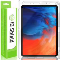 IQ Shield Full Body Skin Compatible with Apple iPad Pro 11 (2018) + LiQuidSkin Clear (Full Coverage) Screen Protector HD and Anti-Bubble Film