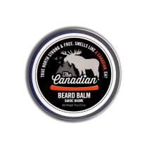 Walton Wood Farm Beard Balm (The Canadian) Maple Bark & Wild Portage Trail Scent 2.5 oz