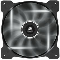Corsair Corsair Air Series AF140 LED Quiet Edition High Airflow Fan - White