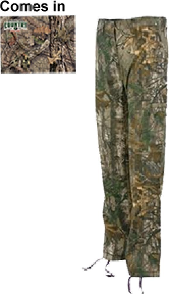 Walls Womens 55184 Hunting Pants