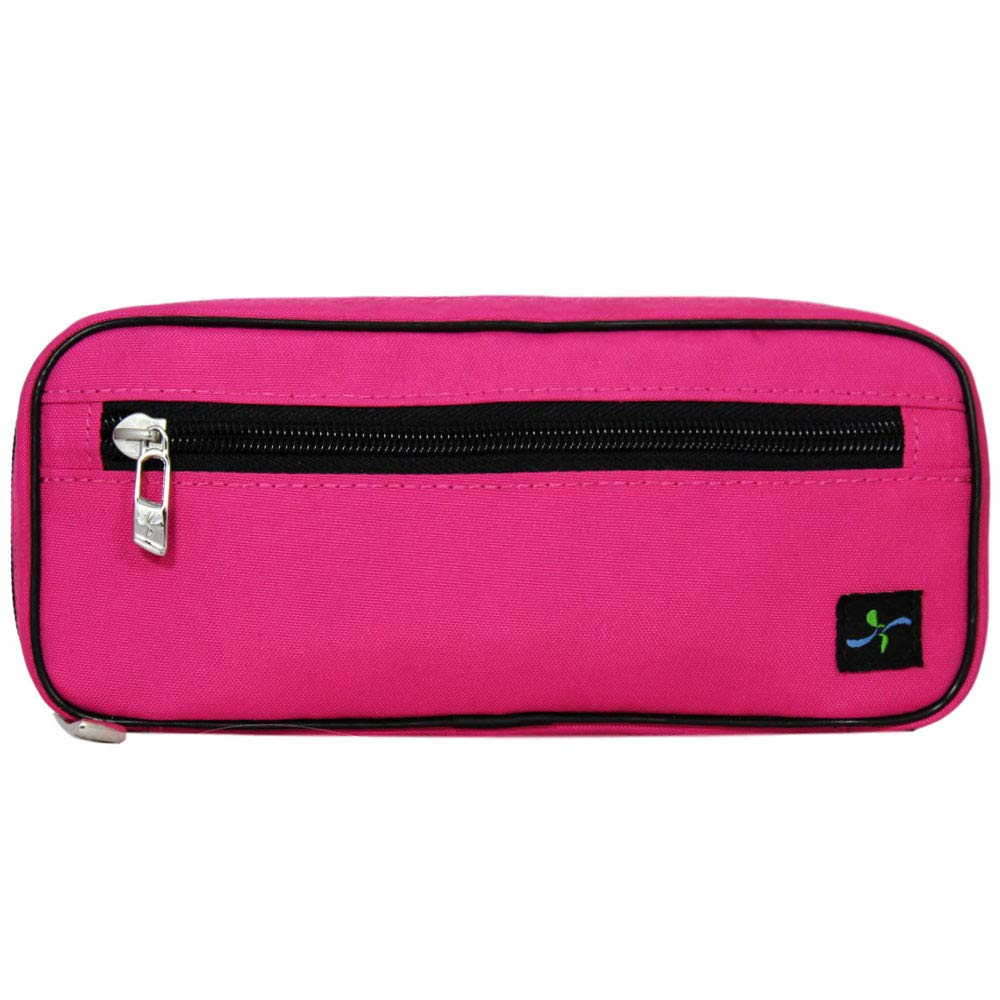 Sugar Medical Carry- Sugar Medical Carry- All Diabetes Supply Case - Fits Insulin Pen, Glucose Meter, Glucagon and Diabetes Supplies(Madison)