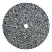Walter 07R455 Blendex Surface Conditioning Disc - (Pack of 10) Super Fine Grit, 4-1/2 in. Grinding Disc in Gray. Power Finishing Tools