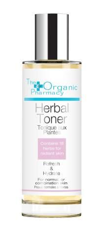 The Organic Pharmacy Herbal Toner