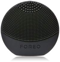 FOREO LUNA play T,Sonic facial cleansing brush, Midnight