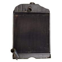 180291M1 Tractor Radiator Made Fits Massey Ferguson TO35 TE20 TEA20 TO20 TO30