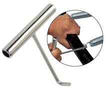 Stainless Trampoline Spring Pull Tool Unbreakable