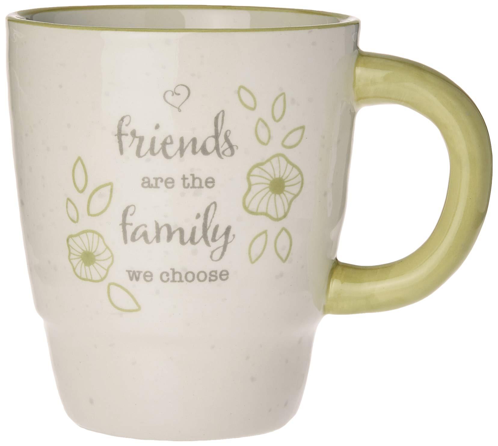 Precious Moments Friends Mug 191477, One Size, Multi