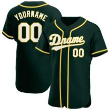 Custom Baseball Jersey Personalized Hip Hop Team Uniforms Mesh Full Button Stitched Text