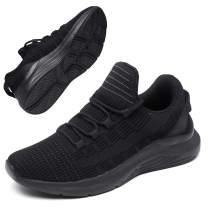 GEMAX Running Shoes Women Sneakers - Walking Shoes for Women Lace Up Lightweight Tennis Shoes