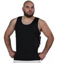 is PRO Tactical Compression Muscle Tank Shirt