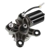 A-Premium Windshield Wiper Motor without Washer Pump Replacement for Saab 9-3 2003-2005 Front