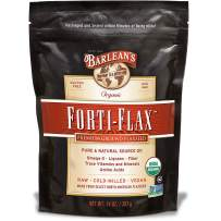 Barlean's Organic Oils Forti-Flax Flaxseed Supplements, 14 Ounce