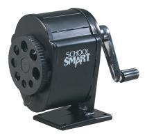 School Smart Multi-Hole Sharpener