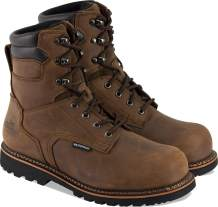 """Thorogood Men's V-Series 8"""" Waterproof, Composite Safety Toe Boot"""