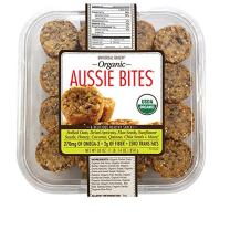 Universal Bakery Expect More Organic Aussie Bites, 32 count
