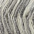 Super Fine Weight Soft and Slim Yarn Color 992 Licorice - BambooMN - 2 Skeins
