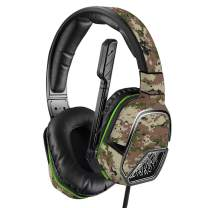 MightySkins Skin Compatible with PDP Xbox One Afterglow LVL 3 Headset - Urban Camo | Protective, Durable, and Unique Vinyl wrap Cover | Easy to Apply, Remove, and Change Styles | Made in The USA