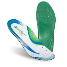 Gravity Defyer G-Comfort Orthotics for Men (Posted) - Arch Support Cushioning