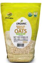 McCabe Organic Regular Rolled Oats, 2-Pound