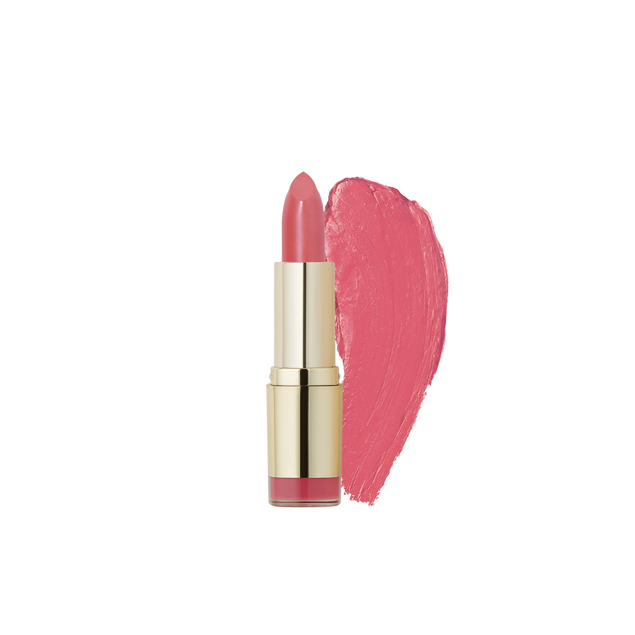 Milani Color Statement Lipstick - Fruit Punch, Cruelty-Free Nourishing Lip Stick in Vibrant Shades, Pink Lipstick, 0.14 Ounce
