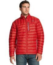 Under Armour Men's Ua ColdGear Infrared Turing Jacket