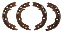 Bendix Premium Brake Shoes 856 Brake Shoe