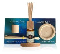 Almond Coconut Milk - Premium Grade Fragrance Oils 10ML & Wooden Cap Reed Diffuser