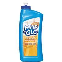 Mop & Glo Multi-Surface Floor Cleaner, 32 fl oz Bottle