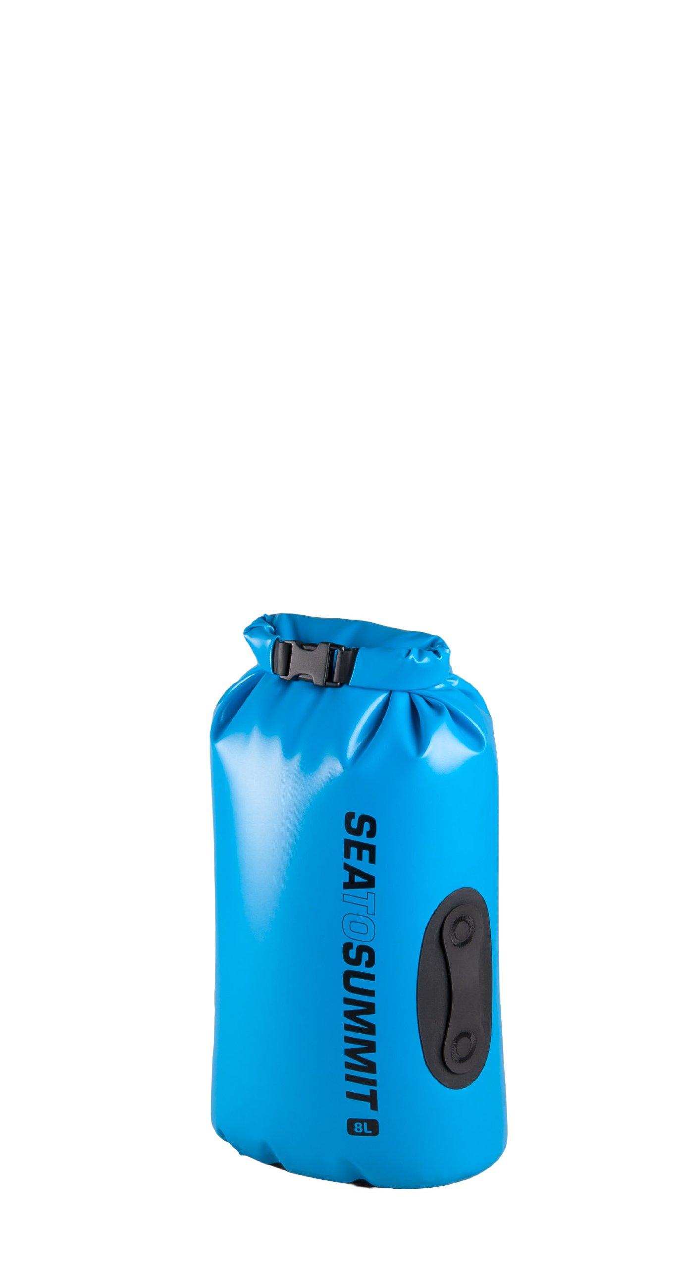 Sea to Summit Hydraulic Dry Bag - Black 8L